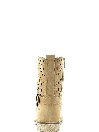 Nero Giardini Junior, Bottes pour Garçon Marron - Whisky