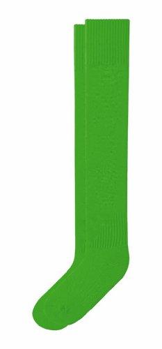 Erima Stutzenstrumpf, Grün, Gr.  29-32 (Herstellergröße: 0)