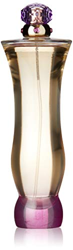 Versace femme / woman, Eau de Parfum, Vaporisateur / Spray, 1er Pack (1 x 100 ml) - Grün Eau De Parfum Spray