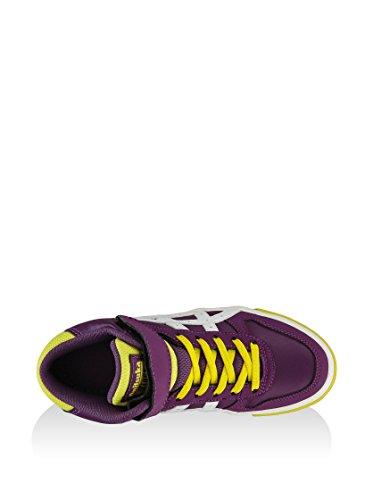 Onitsuka Tiger Aaron MT PS Schuh Purple / White Purple