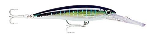 Rapala X-Rap Magnum 30, Rapala XRMAG30SFU: X-Rap Magnum 30 Sailfish UV, Sailfish UV, 30 -