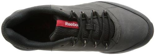 Reebok SPORTERRA CLASSIC V46345 Unisex - adulto Scarpe sportive Grau