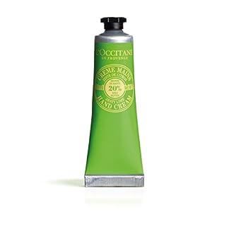 L'OCCITANE – Crema Manos Cáscará de Limón Karité – 30 ml
