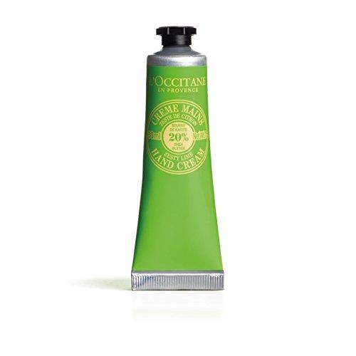 L'OCCITANE - Karité Handcreme Zitronenzesten - 30 ml