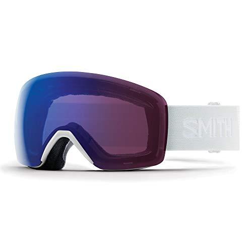 Smith Skyline Brille White Vapor, M