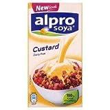 Alpro Soya Custard Dairy Free 525ML