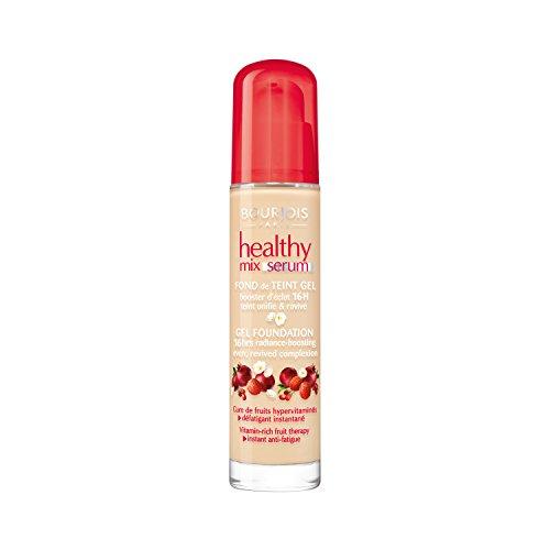 Bourjois Healthy Mix Serum Gel 52 Vanille (Kim Kardashian Make-up-kit)