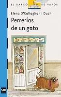 Perrerías de un gato (Barco de Vapor Azul) por Elena O'Callaghan i Duch