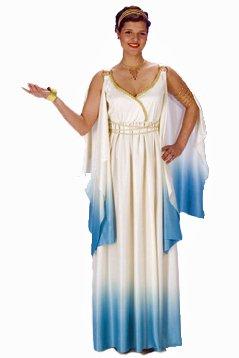 Göttin für den Fasching (Götter Göttinnen Kostüme)
