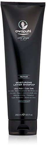 Paul Mitchell Awapuhi WildGinger Moisturizing Lather Shampoo, 250 ml