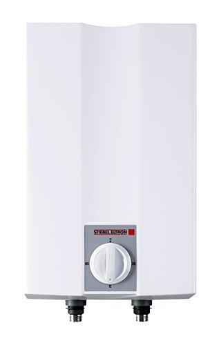 2 Durchlauferhitzer (STIEBEL ELTRON offener Kleinspeicher UFP 5 h, 2 kW, 5 l, Übertisch, drucklos, stufenlose Temperaturwahl über Drehwähler, 222158)