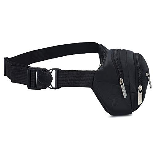 31lGAMDT0LL. SS500  - AirZyx Bumbags and Fanny Packs for Running Hiking Waist Bag Outdoor Sport Hiking Waistpack for Women Men