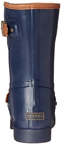 Sperry Walker Fog Femmes Bottes imperméables blue