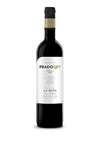 Pradorey Finca La Mina Vino Tinto - 6 Botellas