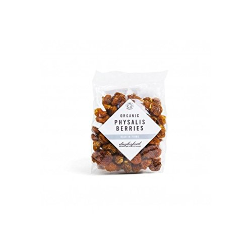Daylesford Organic Physalis Berries 125G