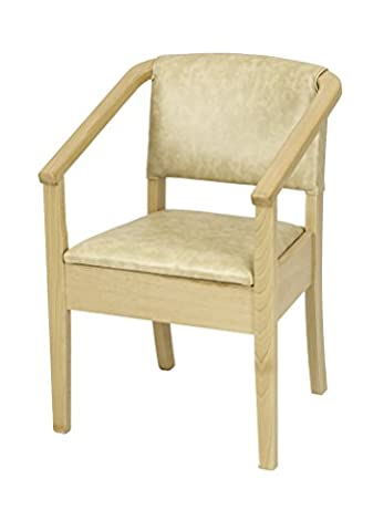 Home Chairs Direct Commode by Home Chairs Direct