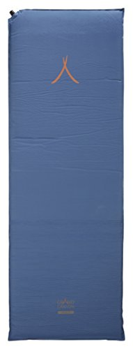 Grand Canyon Cruise 3.0 MP - selbstaufblasbare Isomatte, 185 x 55 x 3 cm, blau, 305035
