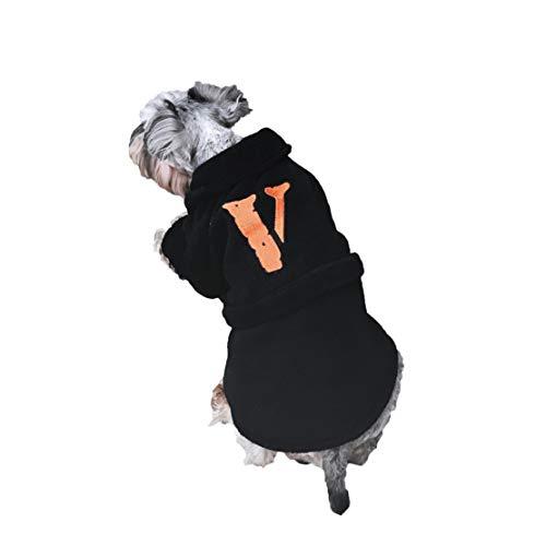 Kostüm Einfach Bequeme - Moodn Kostüm Hund Pyjamas Hundemantel Welpen Hundepullover Herbst Winter Hunde Kleidung Weiches Kostüme Bequemes Einfach Französische Bulldogge