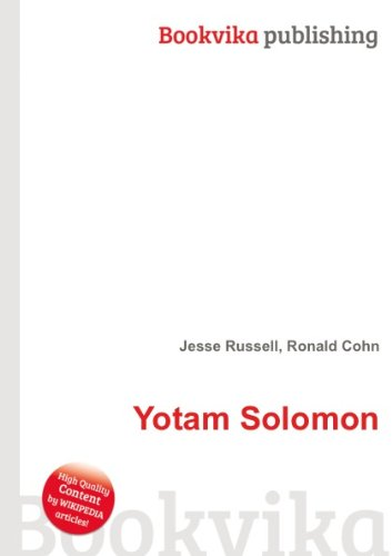 yotam-solomon