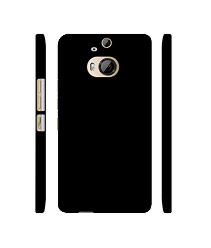 Casotec 3D Printed Hard Back Case Cover for HTC One...