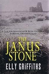 The Janus Stone (Large Print Edition)