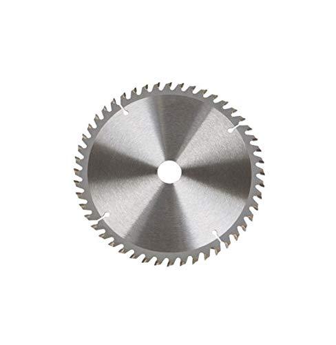 Scheppach 7901200704 Zubehör Säge/HW Universal-Sägeblatt, passend für die HM100MP Multifunktionssäge, Laminat, NE-Metalle, Kunststoff, Stahl, Durchmesser 255 x 30 x 2,2 mm / 48 Z -