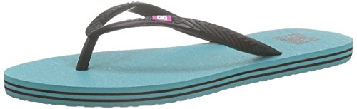 DC Shoes SPRAY J SNDL, Tongs Femme