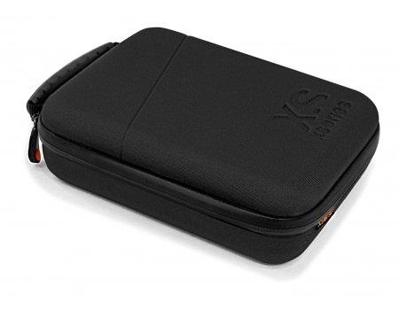 X-Sories Foto Video Capxule Soft Case, Schwarz, 17 x 6.5 x 21.5 cm, CAPX1.1 black Video Soft Case