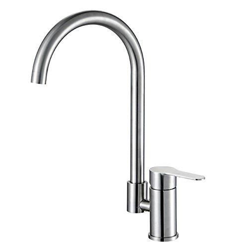 304-in-acciaio-inox-rubinetto-della-cucina-di-disegno-caldo-e-freddo-senza-piombo-ruggine-ruotabile