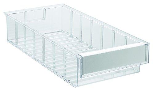 Preisvergleich Produktbild TRESTON Schublade, transparent, 4020-1