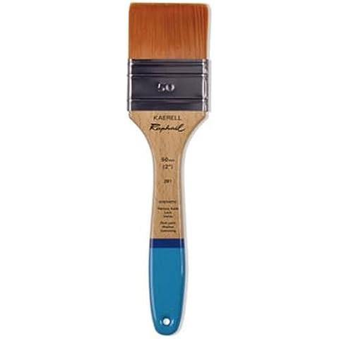 Raphael piatto Kaerell spazzola della vernice 50