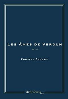 Les Âmes de Verdun par [Grasset, Philippe]