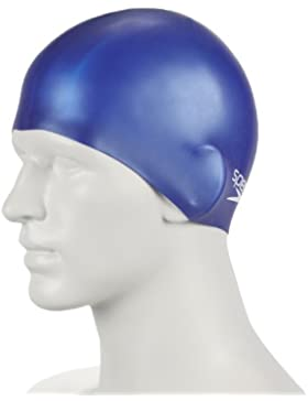 Speedo Junior Plain – Gorro de n