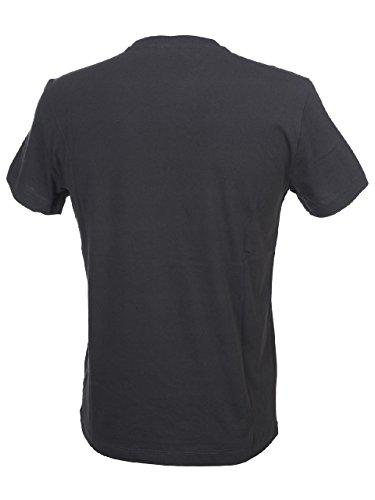 Emporio Armani Herren T-Shirt Grau
