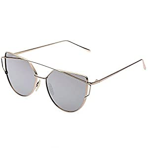 50 Shades Cat eye Sunglasses Women men