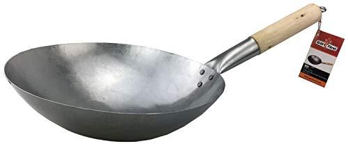 Grillfürst Wok Durchmesser: 30 cm