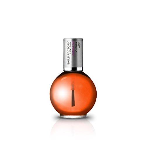 Nagelöl Cherry Wine Duft 11,5ml-Nagelhautpflege Öl Hautschutz