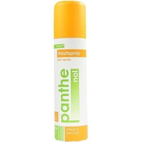 PANTHENOL Haut Spray 150 ml Flüssigkeit