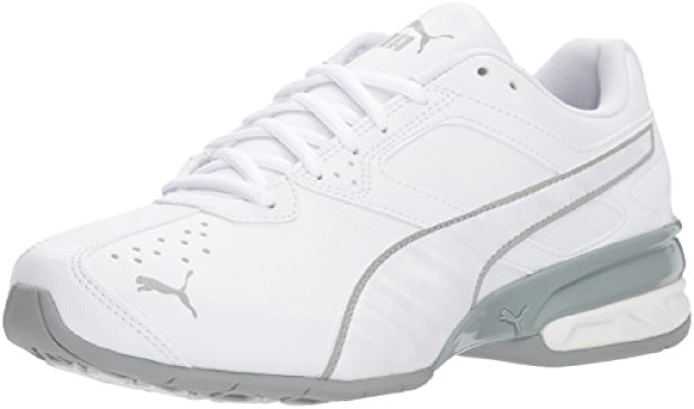 Puma Damen Tazon 6 Iri Schuhe 37.5 EU White/Quarry