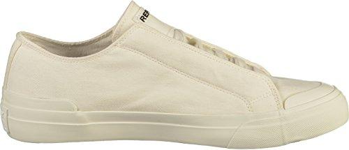 Replay Herren Hilist Sneaker Weiß (White)