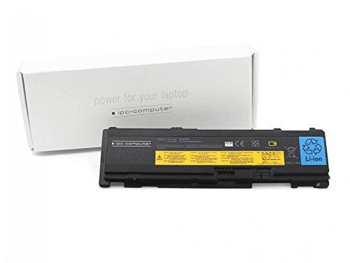 Akku für Lenovo ThinkPad T400s, T410s, T410si (39Wh FRU:42T4688 REPLACE)