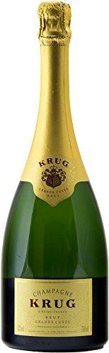 Champagne Grande Cuvee' - Krug Grande