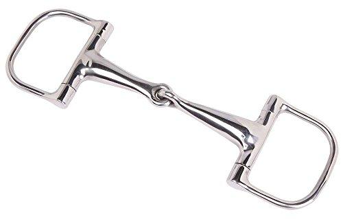 zilco spessore bocca Hollow Dee Anello snodato, (Bocca D-ring)
