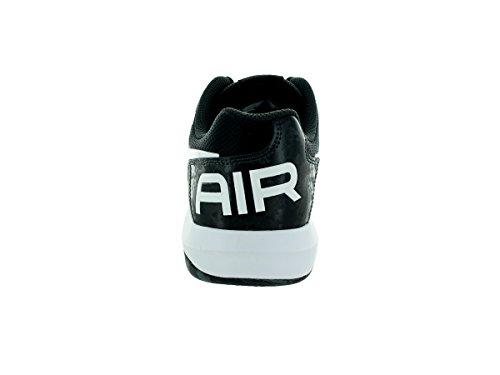 Air Mavin Low Nubuck Chaussures de basket Black/White/Anthracite