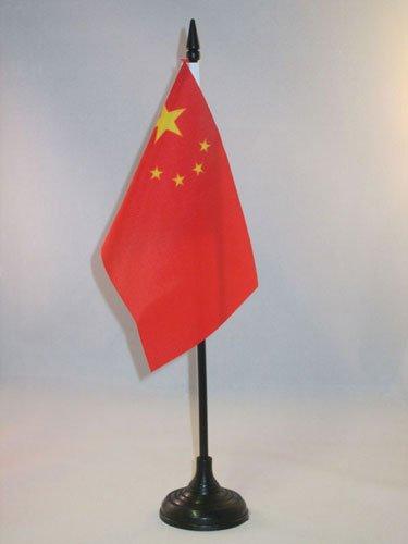drapeau-de-table-chine-15x10cm-petit-drapeaux-de-bureau-chinois-10-x-15-cm-az-flag