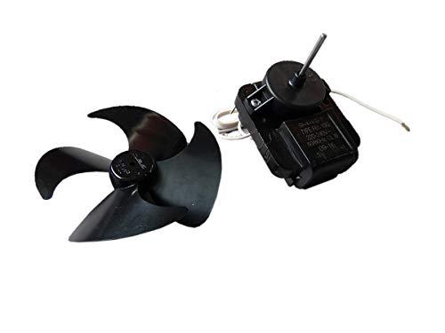 Motore Ventilatore per Frigorifero NO-FROST 12W / 220-240V