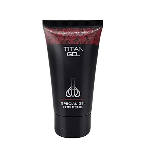TANTRA TITAN GEL