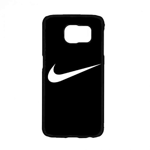 Nike-pc (Luxury Brand Nike Handyhülle,Just Do It Brand Nike Handyhülle For Samsung Galaxy S7,TPU Schutzhülle Silikon Tasche Nike Handyhülle)