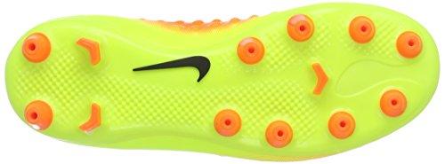 Nike Jungen Jr Magista Opus Ii Ag-Pro Fußballschuhe Gelb (Volt/Black-Total Orange-Clear Jade) wCgAwLEsqB