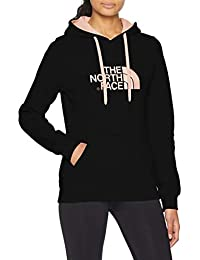 The North Face Wo Drew Peak Sweat-Shirt à Capuche Femme